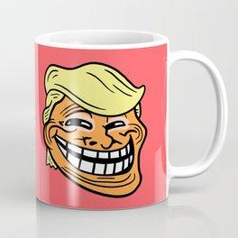 Trollin' Trump Coffee Mug