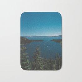 Lake Tahoe VI Bath Mat