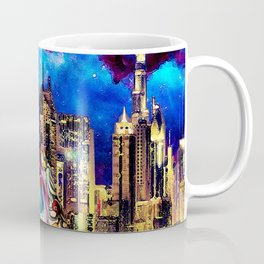 Lisa Frank Beyond Thunderdome Coffee Mug