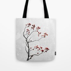 Abstract Flowers 6 Tote Bag