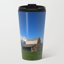 Historic Moulton Barn Travel Mug
