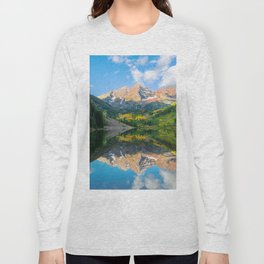 Daylight Reflection Long Sleeve T-shirt