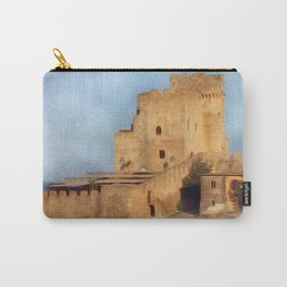 The Fort Carry-All Pouch
