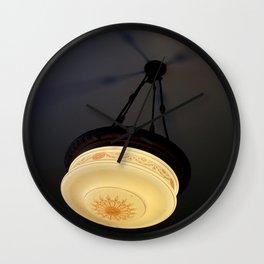 A Kitchen's Aid Wall Clock
