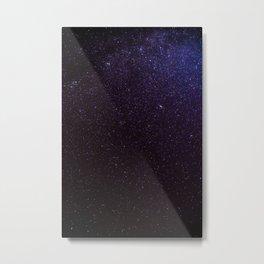 Galaxial Metal Print
