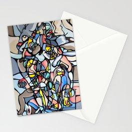 """Modern Day Venus"" Stationery Cards"
