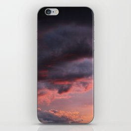 Sunset Atlas iPhone Skin