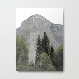 Yosemite Valley 18 Metal Print