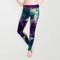 spires Leggings featuring pyrply by Spires