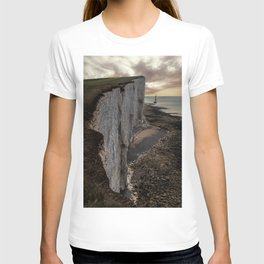 White Cliffs of England T-shirt