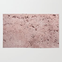 Millennial Pink Wall Rug