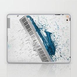 Jazz Festival Laptop & iPad Skin