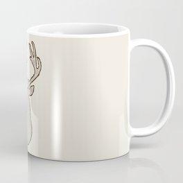 My Deer Tree Coffee Mug