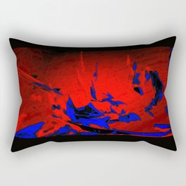 Stallions Rectangular Pillow
