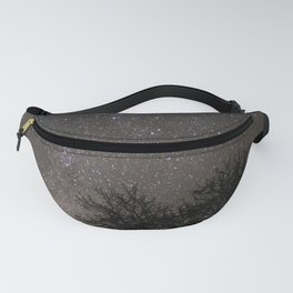 Clear Sky Fanny Pack