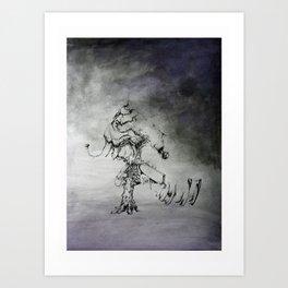 IMG_0031 Art Print