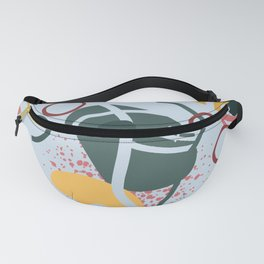 Condescension Fanny Pack
