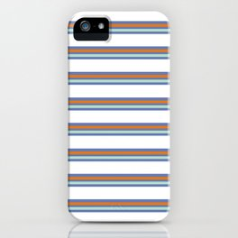 Cool Stripes iPhone Case