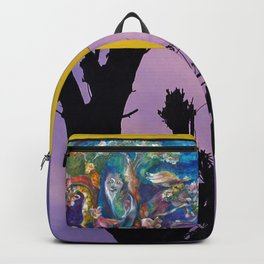 Enchanted Forest Backpack