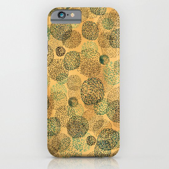 Coffee Universe iPhone & iPod Case