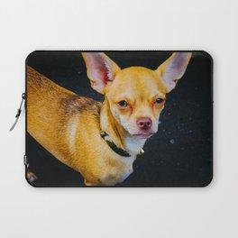 Ayutthaya Chihuahua Laptop Sleeve