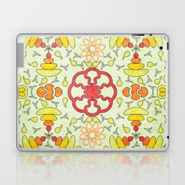 Colorful Mandala #03 Laptop & iPad Skin