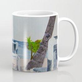 Day At The Beach Coffee Mug