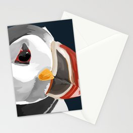Pablo the Puffin Stationery Cards