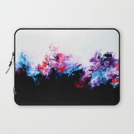 The Fog (Bright, Inverted) Laptop Sleeve