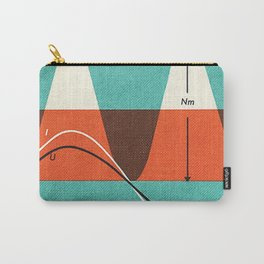 It's Elementary Carry-All Pouch