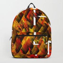 CAMO BERLIN Backpack