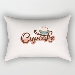 Cupcake Lovers Rectangular Pillow
