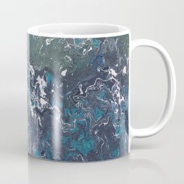 Abstract Landscape 1 Coffee Mug
