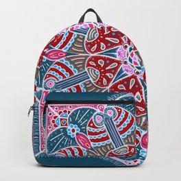Holiday Doodles & Bits Backpack