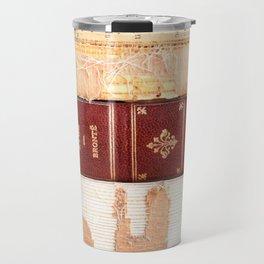 Jane Eyre Travel Mug