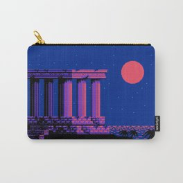 The  Lost  Sanctuary  of  Delphi Carry-All Pouch