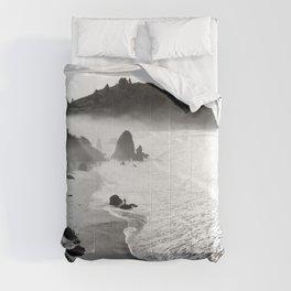 Humboldt County California Comforters