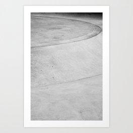 Israels Plads I Art Print