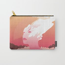 SUCK IT AND SEE Carry-All Pouch