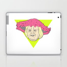 Momma Baskets Laptop & iPad Skin