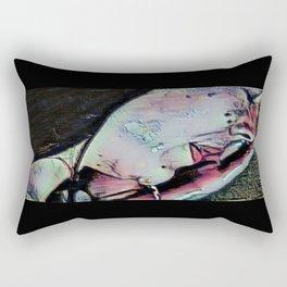 Stress Rectangular Pillow