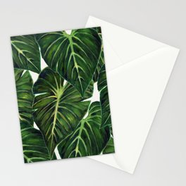 Tropical II Stationery Cards