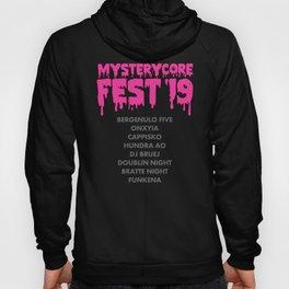 Mysterycore Fest 19 Hoody
