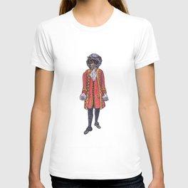 Mister Chimpanzee T-shirt