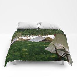 Camp Comforters