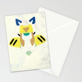 Medabots - Sumilidon Stationery Cards