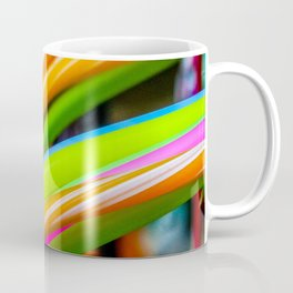 Colorful Games Coffee Mug