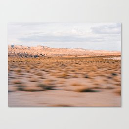 Goblin Valley, Utah Canvas Print