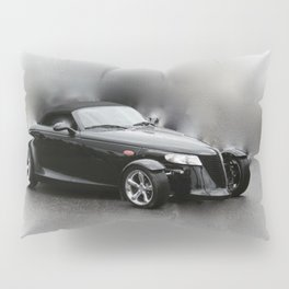 Plymouth Prowler Pillow Sham