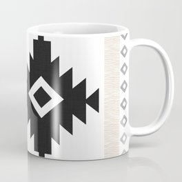 Pueblo in Tan Coffee Mug